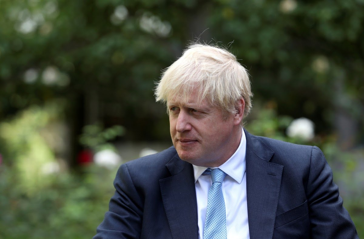 British PM Boris Johnson Appeals Parents to send children to schools