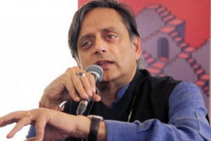 Shashi Tharoor Latest News