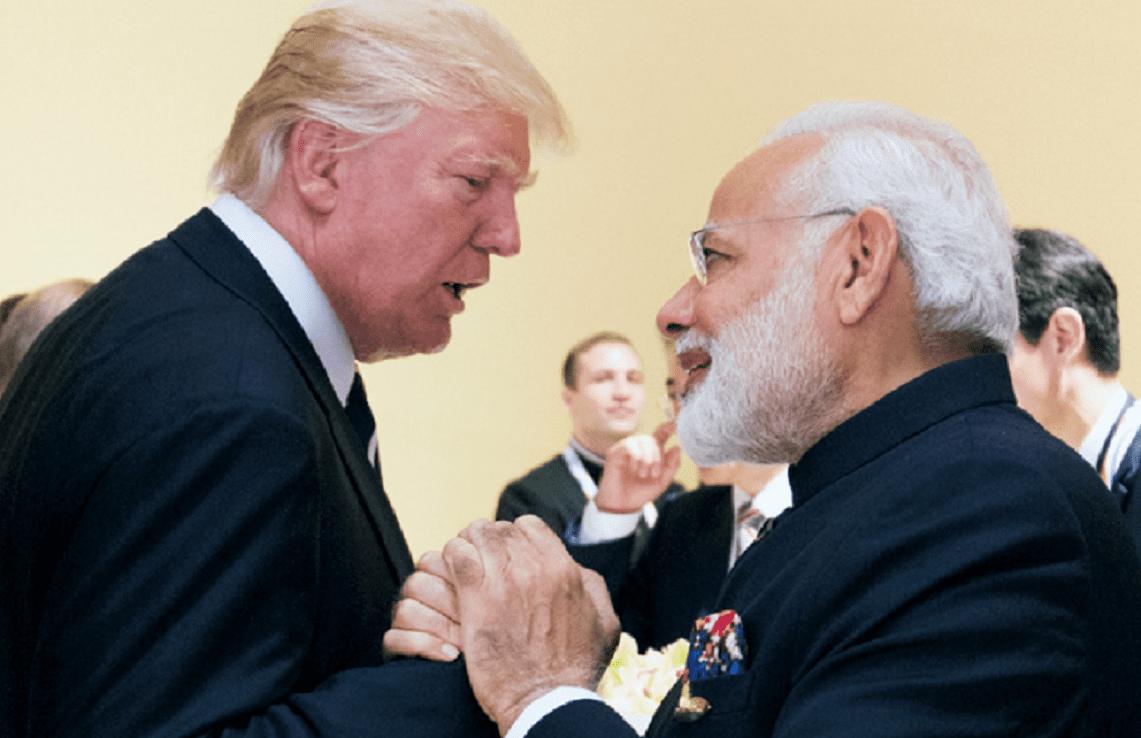 White House India