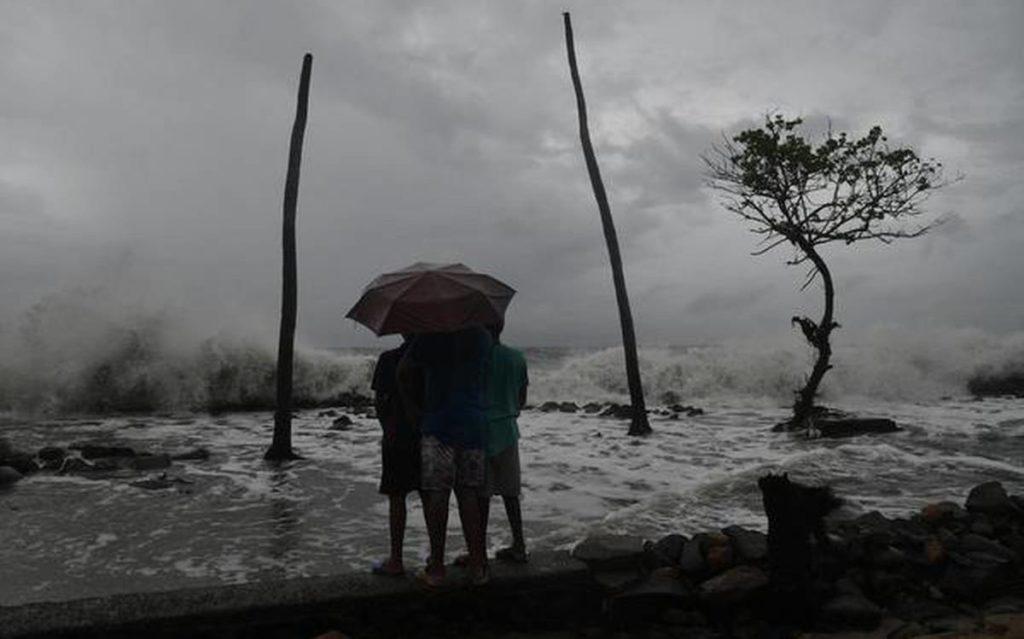 monsoon delayed