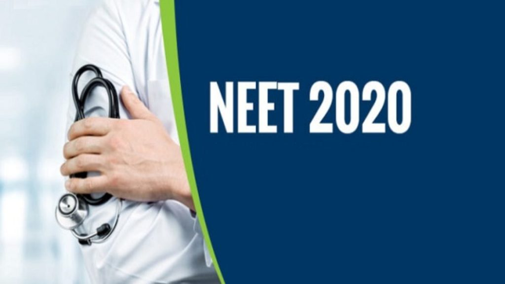 NEET 2020 Form Correction Date Extended