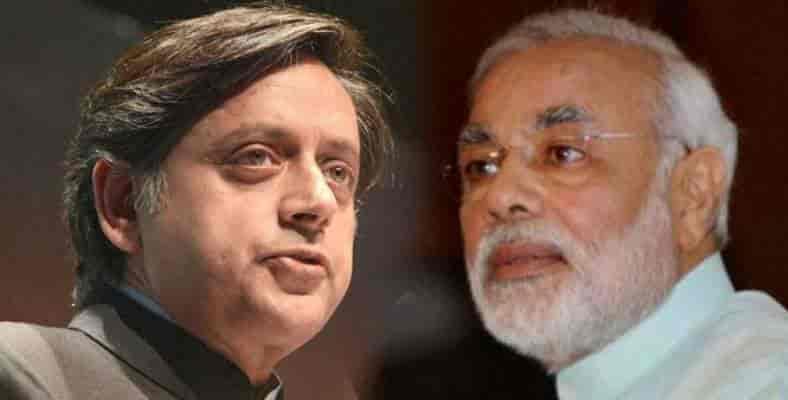 Shashi Tharoor News