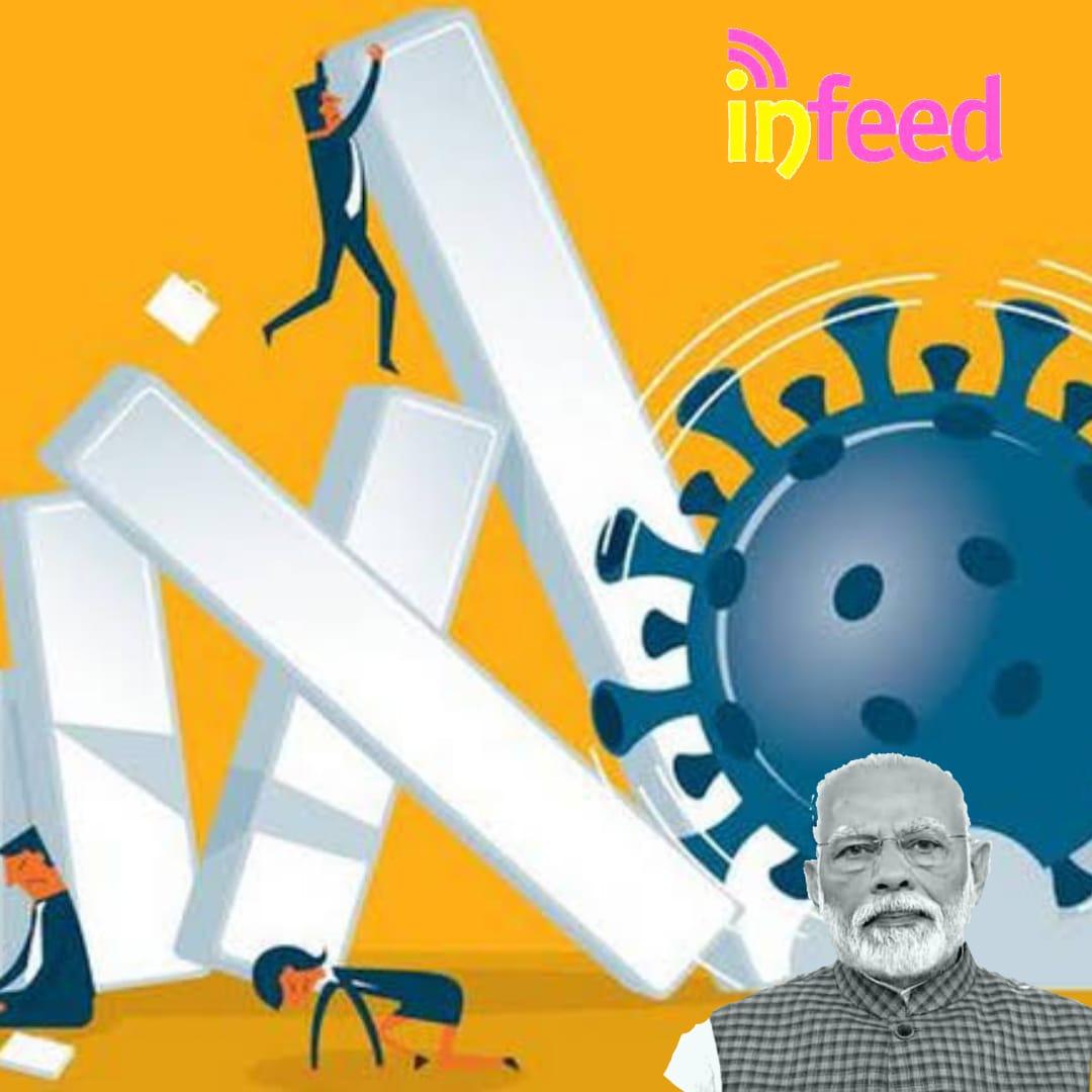 Modi Government Economic Package