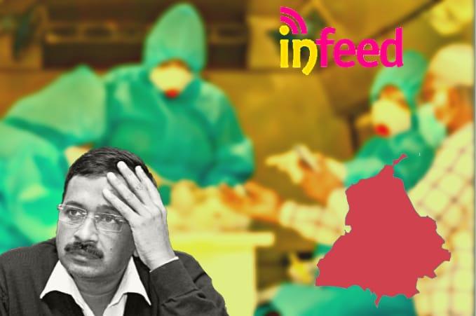 Delhi Health Workers