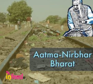 Aatma Nirbhar Bharat