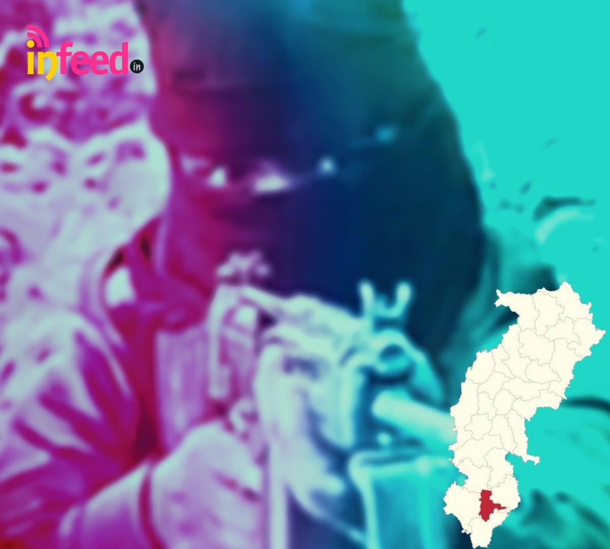 Dantewada Naxal Attack