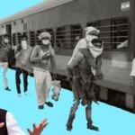 Ashok Gehlot Shramik Train