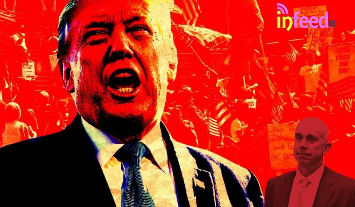 Trump Linick Controversy