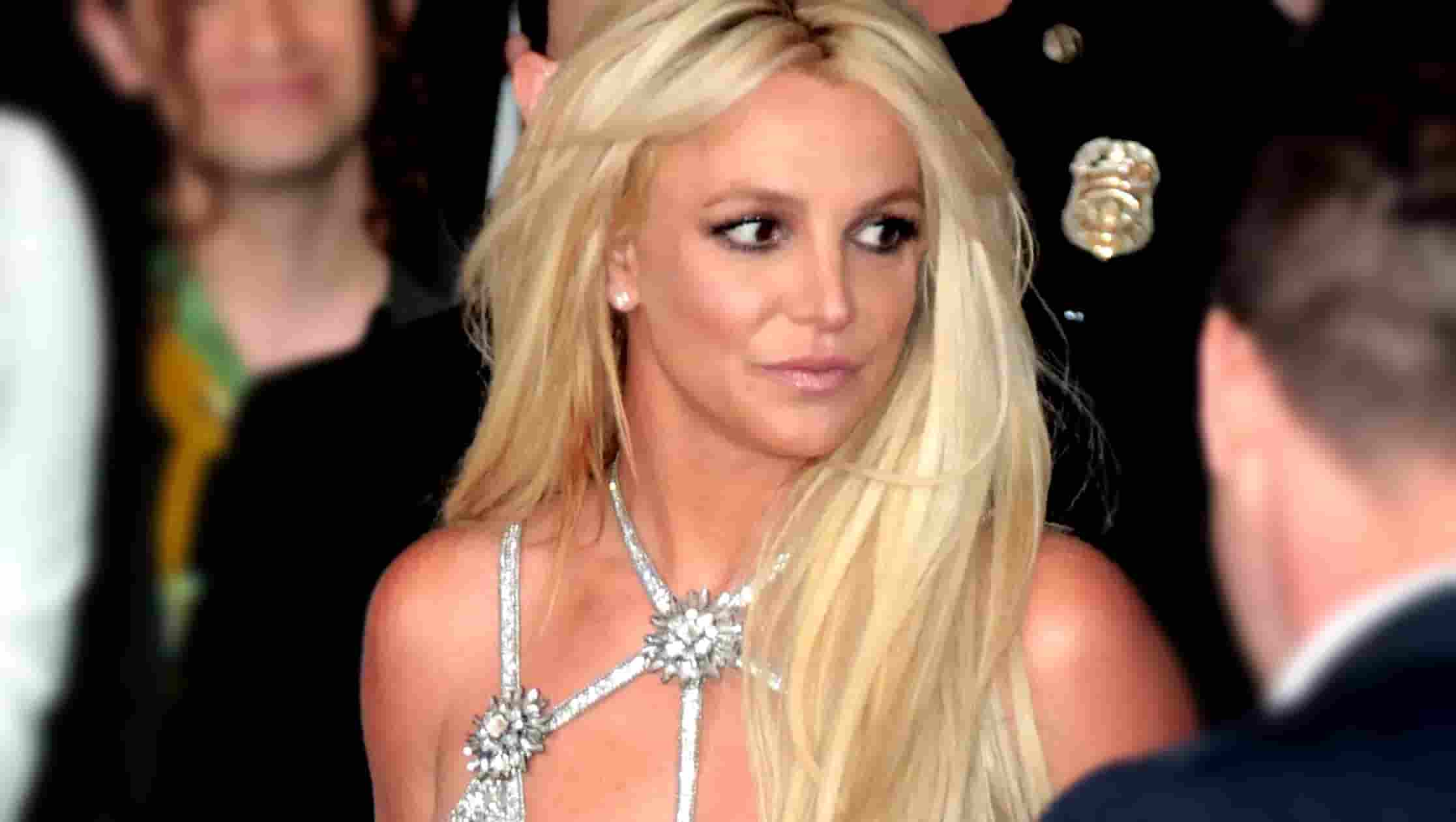 Britney Spears Latest News