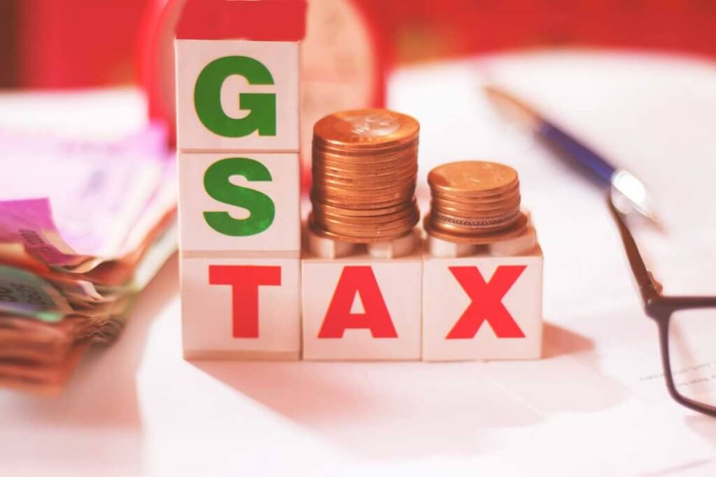 GST Claims
