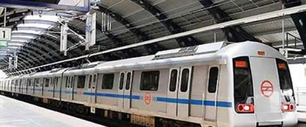 Metro Train Restart