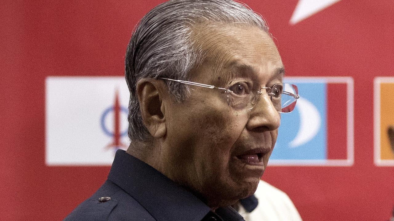 Malaysia PM