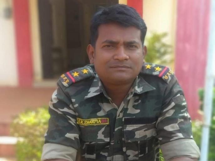 Manpur Naxal Attack
