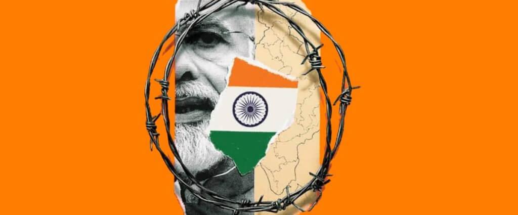 Modi lacks transparency