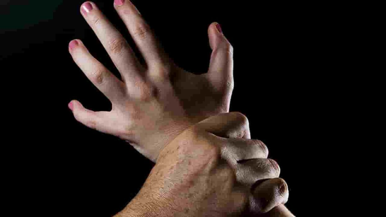 Meerut Man Molested Meghalaya Woman for 4 Months