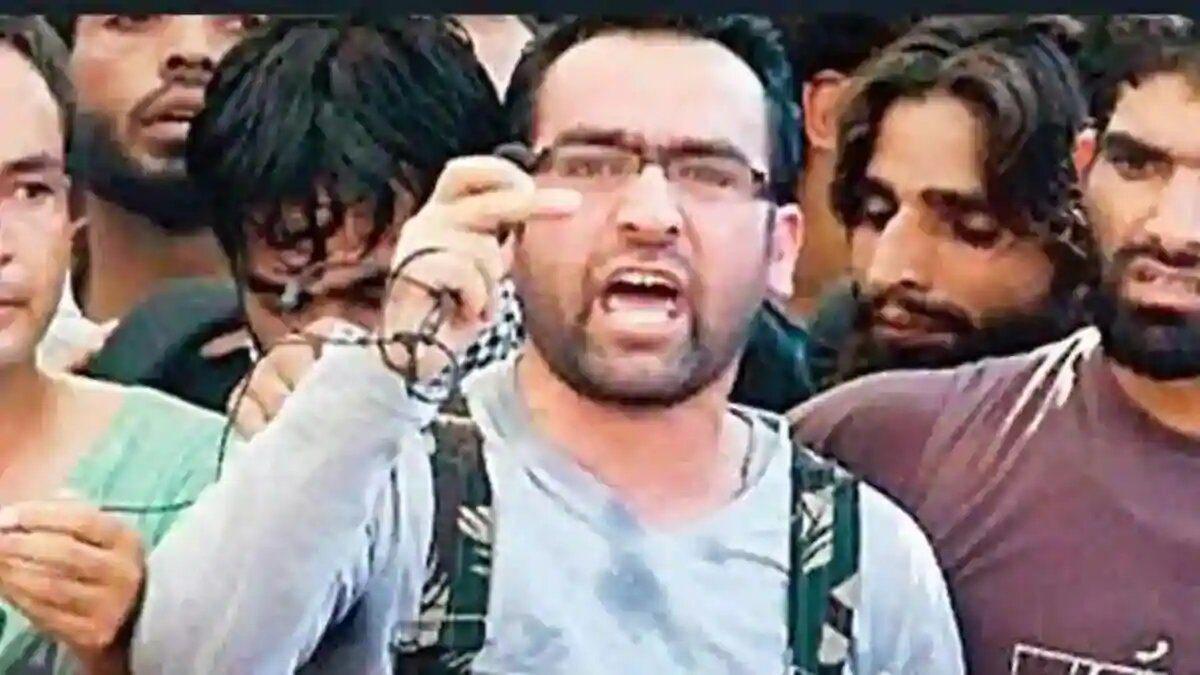 Riyaz Hizbul Killed