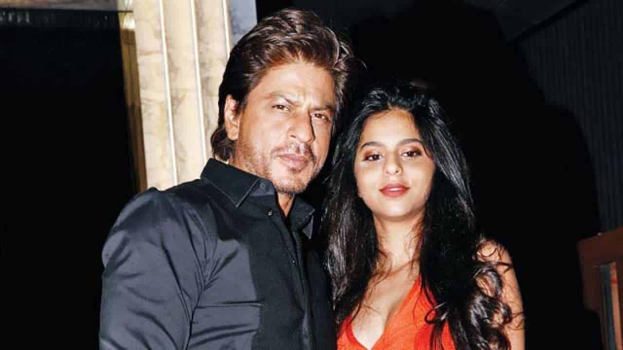 Shahrukh Khan Daughter