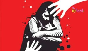 Hathras like incident repeated in Balrampur