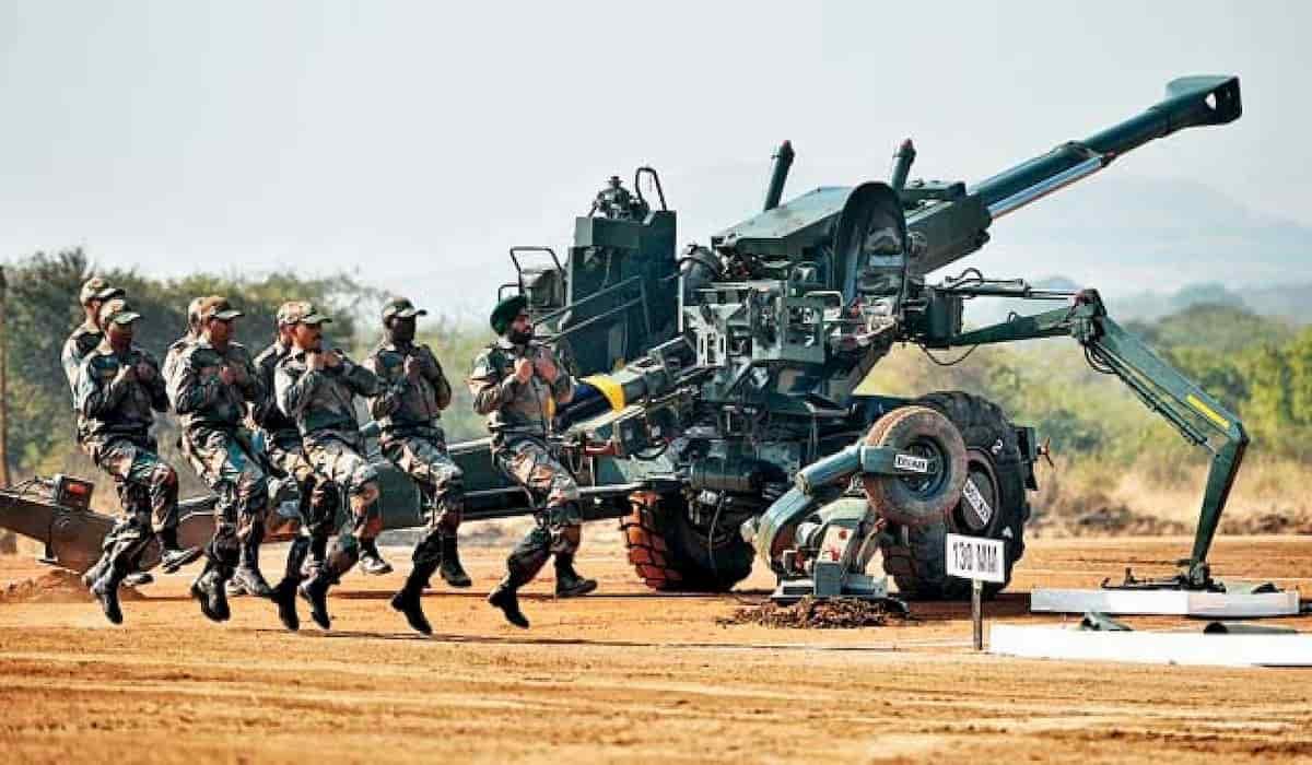 500 Crore Weapons