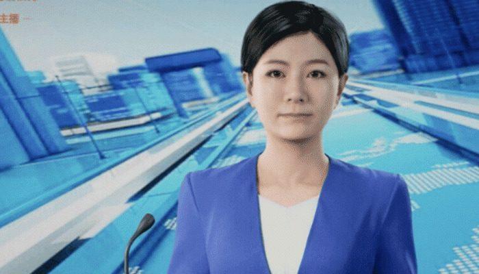 Chinese media future
