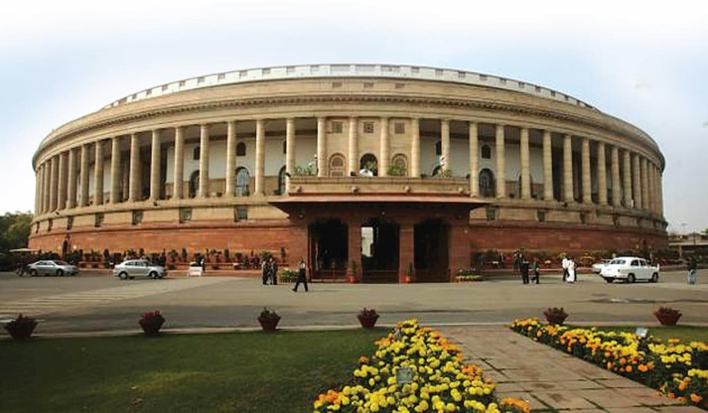 congress led opposition to boycott remaining session of parliament