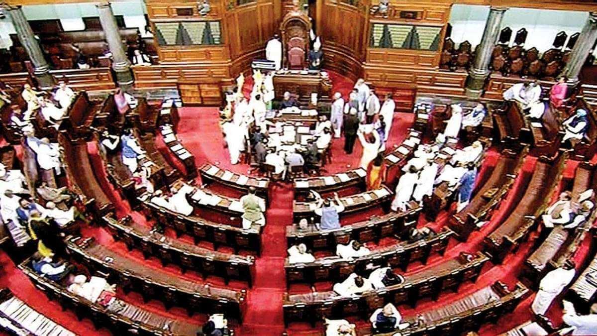 Rajya Sabha Elections