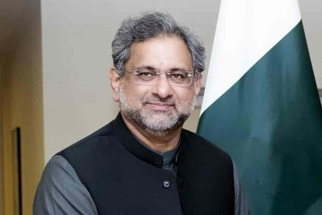 Shahid Abbasi