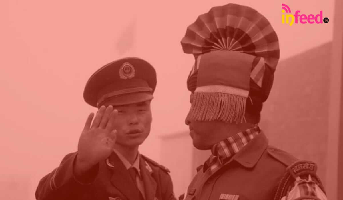 Military Talks