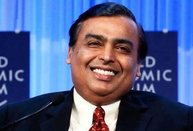 Mukesh Ambani, Chairman, Reliance Industries Limited