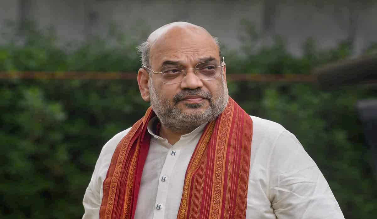 Amit Shah Recovers, Likely to be Discharged Soon