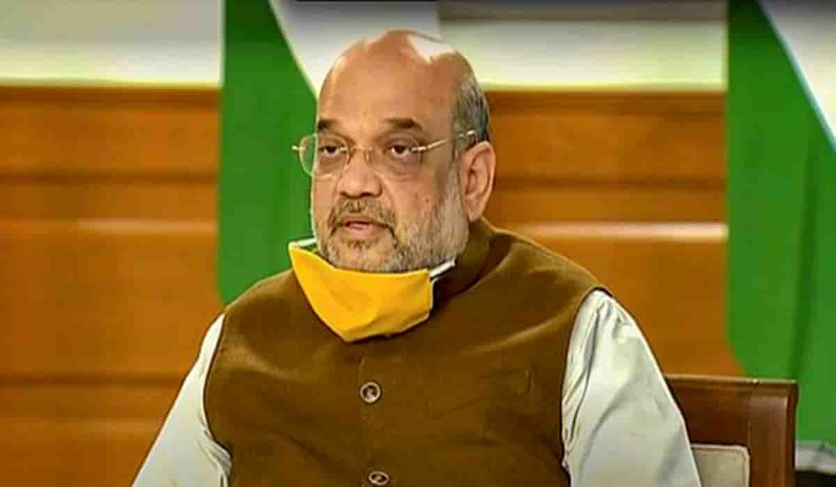 Home Minister Amit Shah Discharged From AIIMS