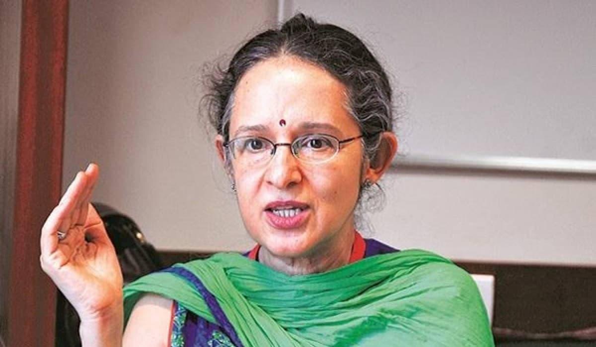 Ashima Goyal Questions Atmanirbhar Bharat
