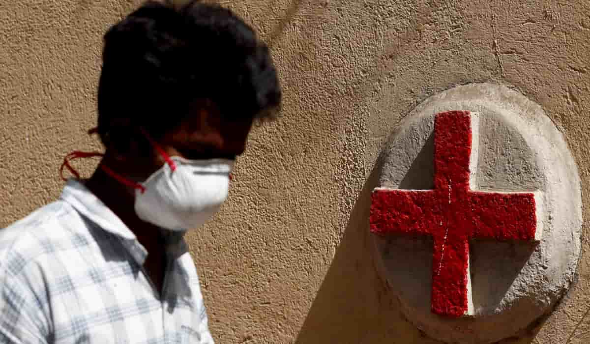 india sees highest covid deaths in past 24 hours