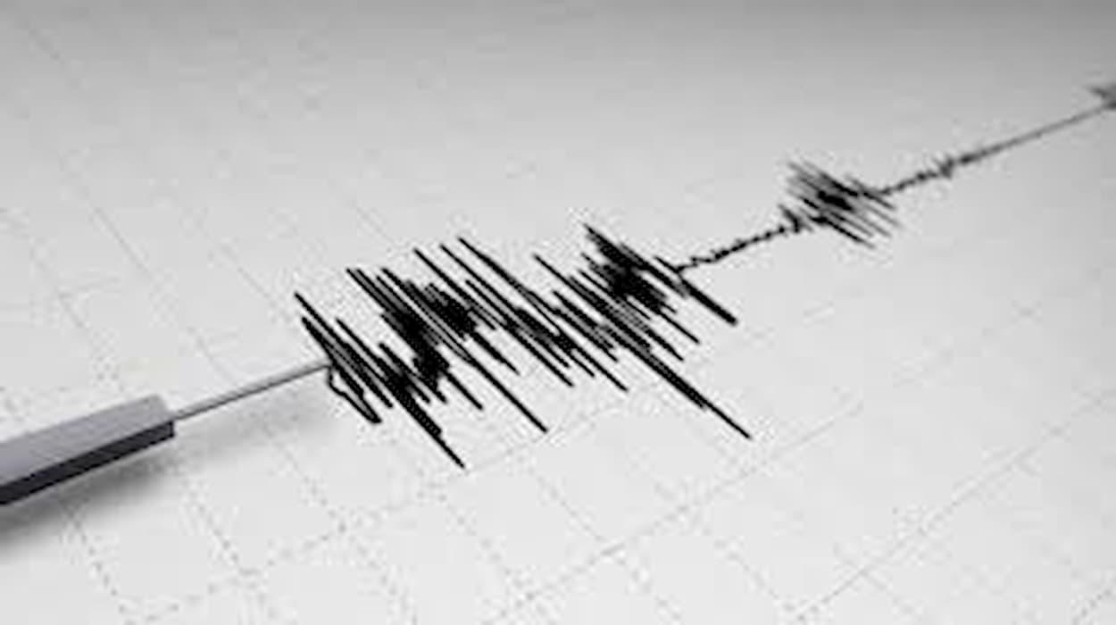 Earthquake Mizoram and Nagaland