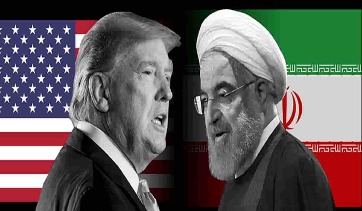 Interpol, Iran vs USA