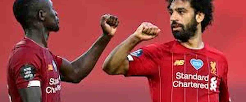 liverpool wins English Premier League