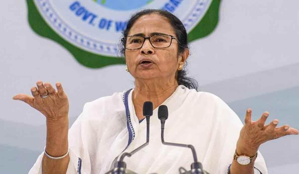 West Bengal Extends Lockdown