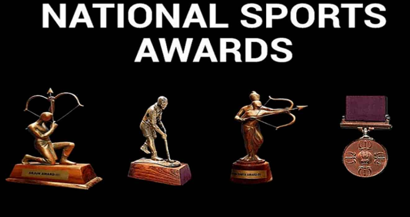 National Sports Award Date Extended