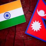 Nepal PM Tweets Old Map after Meeting Raw Chief