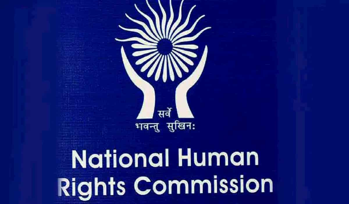NHRC Kanpur Shelter Home