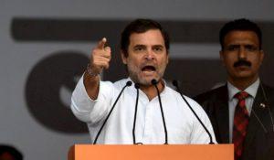 Govt's unpreparedness is alarming : Rahul Gandhi