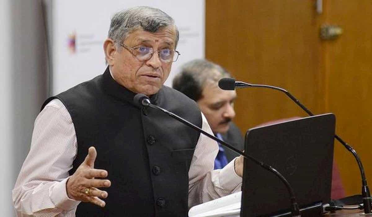 S Gurumurthy Economic Package