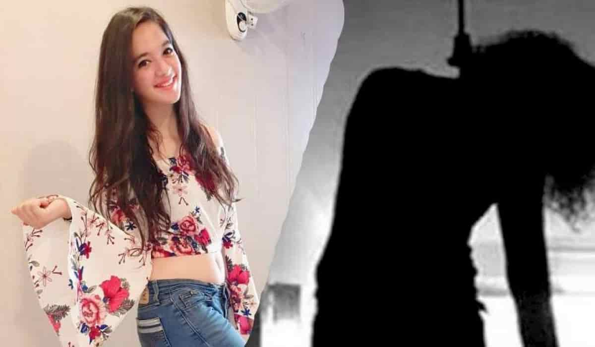 Siya Kakkar Commits Suicide