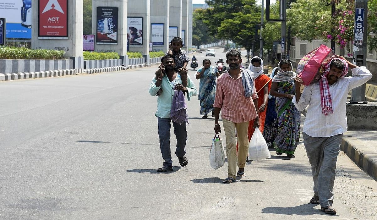 Supreme Court Migrant Workers