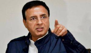 Congress Seeks PM's Reply on Ram Mandir Land Scam