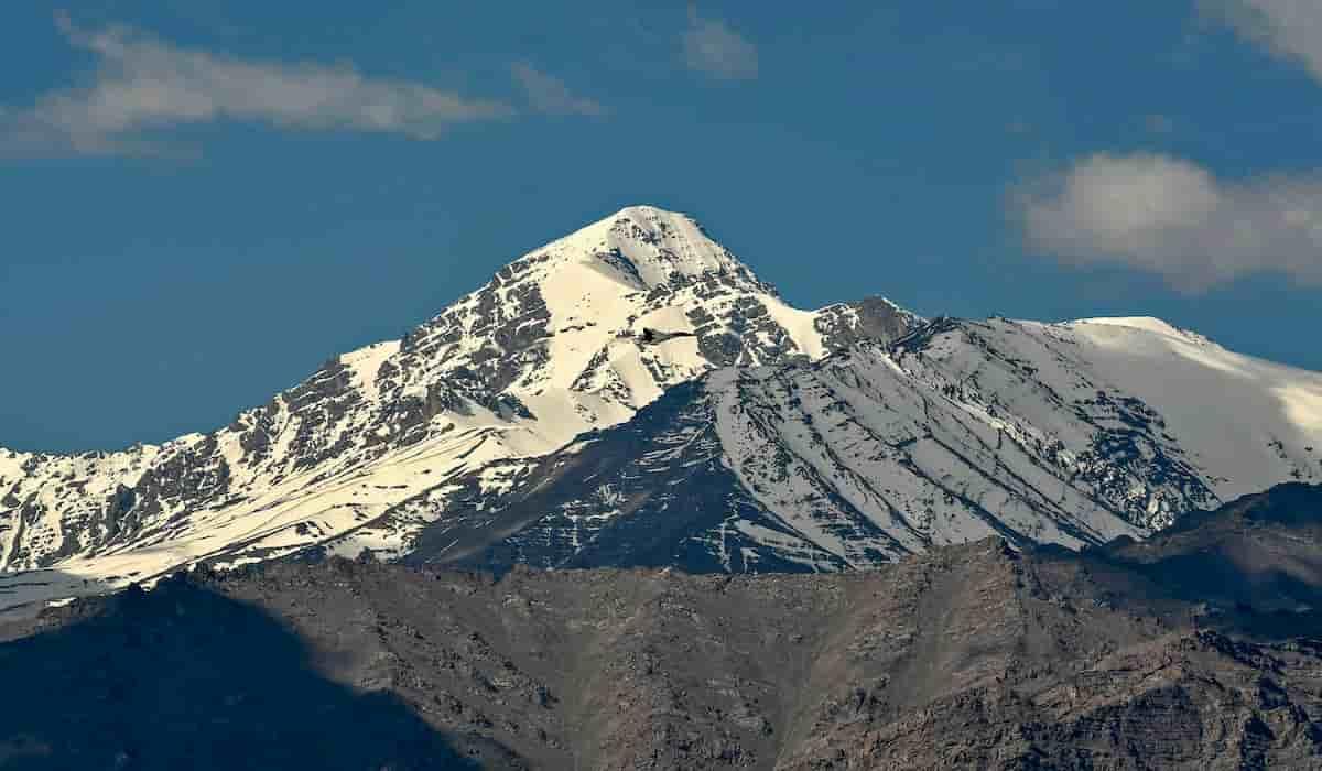 Eastern Ladakh Faceoff