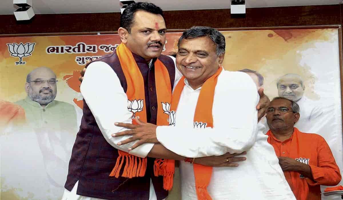 Gujarat BJP