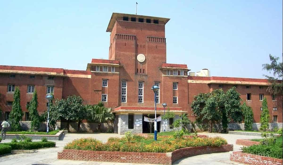 Delhi University Entrance Test