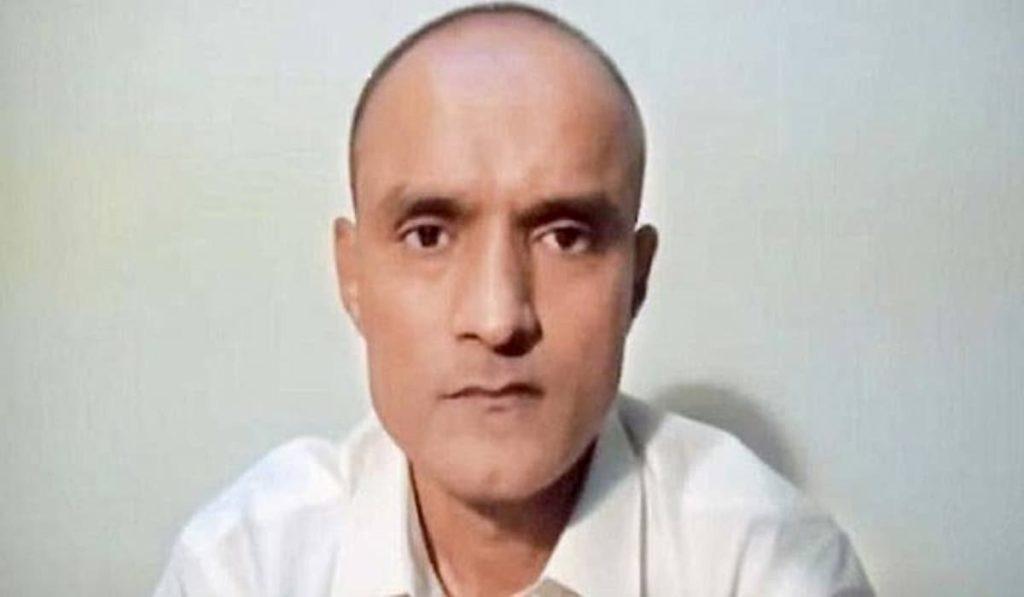 Kulbhushan Jadhav Gets Counsellor Access