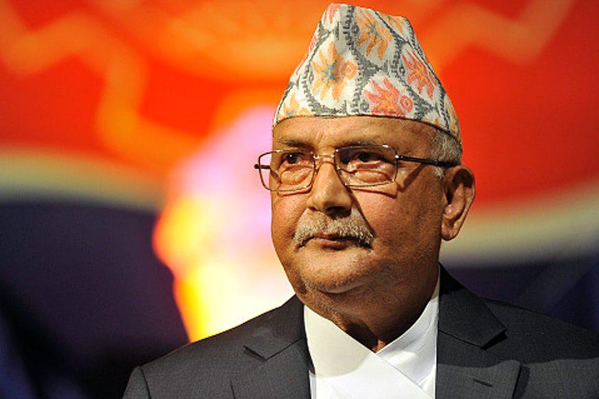 Nepal PM